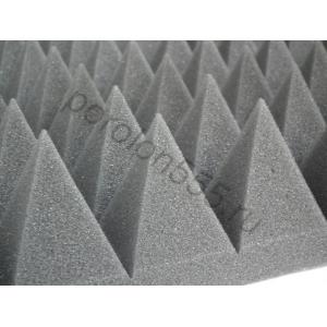 Профиль пирамида 100мм