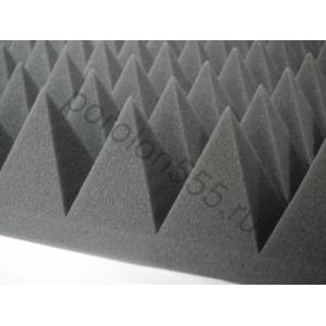 Профиль пирамида 90мм