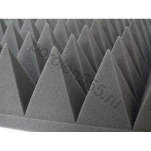 Профиль пирамида 50мм